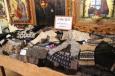 Зауральские верующие передали осужденным в ИК-6 УФСИН России по Курганской области теплые носки