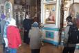 Сотрудники уголовно-исполнительной исполнительной инспекции УФСИН России по Курганской области организовали встречу осужденных со священнослужителями
