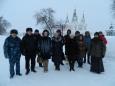 Сотрудники Далматовского межмуниципального филиала уголовно-исполнительной инспекции организовали экскурсию для осужденных