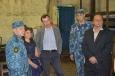 В ИК-2 УФСИН России по Курганской области состоялось заседание попечительского совета