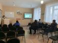 В УИИ УФСИН России по Курганской области провели мероприятие по профилактике терроризма и экстремизма