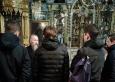 Сотрудники Куртамышского филиала Уголовно-исполнительной инспекции УФСИН России по Курганской области провели профилактическое мероприятие