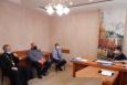 В СИЗО-1 УФСИН России по Курганской области создан попечительский совет
