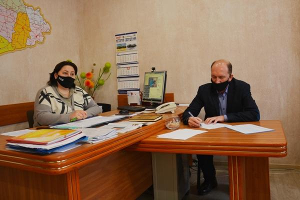 Члены попечительского совета при СИЗО-1 УФСИН России по Курганской области наметили планы работы до конца года